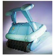 ROBOTS NETTOYEURS ÉLECTRIQUE : INDIGO ZODIAC - PISCINES