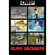 Dvd et cd sur la sécurité