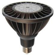 LAMPE LED ' REFLED' PAR 38 'OUTDOOR' 1300LM (18W) 25/830 E27
