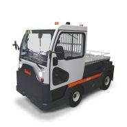 Te291 - tracteur logistique - simai - capacité de traction 29000 kg