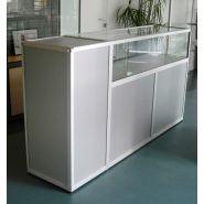 VC 2000 - Comptoir pour magasin - Vitrinemag - Hauteur: 110cm