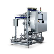 In-line Blender B - Mélangeurs pour sipop - Tetra Pak - 4 000 l/h – 75 000 l/h