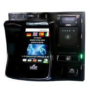 APL3 / APL2N Bornes de paiement station-service - Lafon - Grand écran tactile