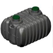 Cuve de rétention d'eau + régulateur : 4000 litres réf. 35482rld