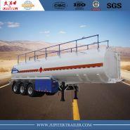 SS9330GRX - Remorques citerne - Xiamen Sunsky trailer Co.,Ltd - Capacité 36000 l
