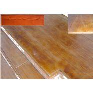 Bois deux planches dim 123 x 50 cm  - moule à beton - harmony beton