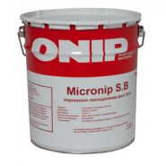 Micronip S.B. - Peinture microporeuse - ONIP - Conditionnement 1 l