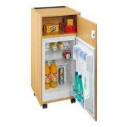Réfrigérateur de bureau luxe