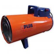 ECO 30 AI.2 - Générateur air chaud à gaz petite puissance  - S.PLUS - SMG - 12 à 31 kW