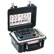 Det2/3 contrôleur automatique de terre haute résolution