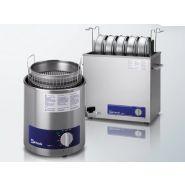 Nettoyeur ultrason - RETSCH - VERDER France - Réglage du temps 0 - 15 min