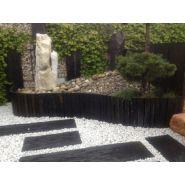 Palis de schiste - MasterPierre - 80à200 x 30à50 x 4/6 cm