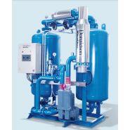 HRS-L - Sécheurs par adsorption - Donaldson Company - Débit: 1000 à 13600 m3/h