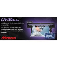 Imprimante mimaki cjv150 series