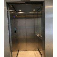 Atlas giga - Ascenseurs classiques - Oleolift - Charge de 1050 à 2500 KG