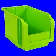 Bac à bec european 11l vert laser - 5141090