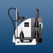 Power Clamp Air i4.0 Economic- Banc De Frettage-Haimer-Dimensions [mm]860 x 760 x 1140