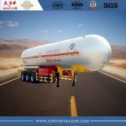 SS9405GYH - Remorques citerne - Xiamen Sunsky trailer Co.,Ltd - Capacité