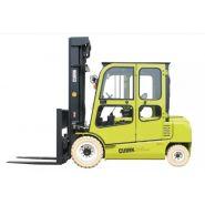 GEX40-50 Chariots élévateurs électriques à quatre roues - Clark - 4000 - 4990 kg