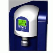 Producteur d'eau pure fusion pour laboratoire