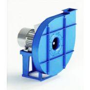 VAPE/N - Ventilateur industriel haute pression - Coral antipollution systems - Electroaspirateur à haut rendement