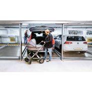 Combilift 542 Parking automatique - Woehr - 2000 kg à 2600 kg