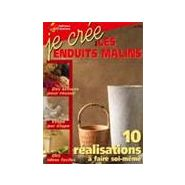 ENDUITS MALINS N°31 - RéF : CREE0403