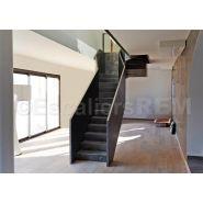 Escaliers droits ed.18