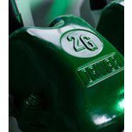 g-box 20 / g-box 50 - Cogénération - 2G Energy - Puissance électrique : 20 - 50 kW