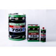 Nitro 750 - diluant nettoyant - f.i.d.e.a. s.p.a. - contenance 1 à 200 l
