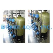 GSF36-AFT - Filtres à sable - Pure Aqua - Réservoirs industriels en PRF
