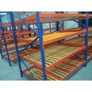 Rayonnage et rack à palette - Aceally International Co Ltd - Facile à entrer et sortir