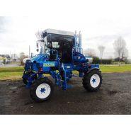 JUPITER TS - Tracteur enjambeur - Frema - à transmission hydrostatique 4 roues motrices