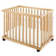 Parc bébé, levin, pliable, pinolino