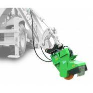 FZ 500 H - Rogneuse de souches - Laski - débit 65-85 l/min