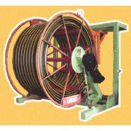 Enrouleur pour tuyau pneumatique
