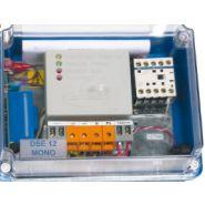 Offret de protection électrique dse 12 mono
