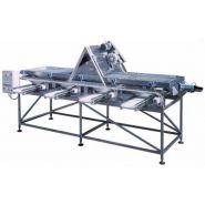 2431 - Calibreuse alimentaire - Tecnoceam - Production 1000-3000 kg/heure
