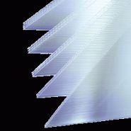 Plaque alvéolaires en polycarbonate carboglass