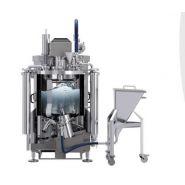 Batch formula - mélangeurs alimentaires - gea - 100 à 15 000 litres