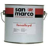 Fenalkyd - Peinture antirouille - San marco - à sechage rapide
