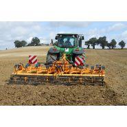 NS - Cultivateur agricole - KIRPY - Poids 760 à 4100 Kg