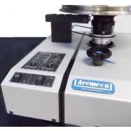 Ba3 60b - balance manométrique pneumatique - aremeca - 60 bar / 800 psi