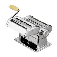 Machine à pâtes manuelle - chromée 150mm