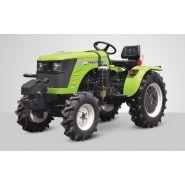 2549 Tracteur agricole - Preet -4 roues motrices 25 Tracteur HP