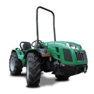 Cromo K30   K40 RS - Tracteur agricole - Ferrari - monodirectionnels, à roues directrices. 26 ou 35,6 CH