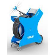 rotair - Machines de nettoyage de climatisation - Teinnova - Vitesse de rotation0 - 1500 r.p.m