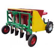 Planteuse - Agro Dealer - Nombre de rangs 4
