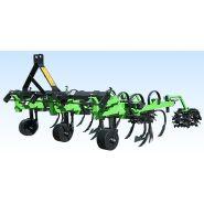 P475/3 - Butteuse agricole - Bomet Sp. z o.o. Sp.K - Poids de la machine 205 kg
