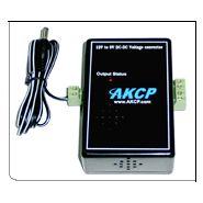 ALIMENTATIONS 12VDC ET 48VDC POUR SYSTÈMES AKCP